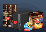 Win Synology NAS & More Prizes Worth $877 from Winxdvd