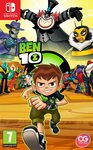 Ben 10 Switch for $15.22 + Delivery ($0 with Prime/$40 Spend) from Amazon SG