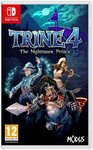 Trine 4: The Nightmare Prince, R2, Nintendo Switch for $17.78 + Delivery ($0 with Prime/$40 Spend) from Amazon SG