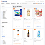 Buy 2 for The Price of 1 (Selected Items) at FairPrice On