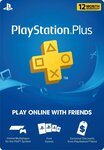 Win 12 Months PlayStation Plus Subscription from CosmicTitanGames