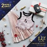 12% Rebate at TANGS (11 Nov and 22 Nov 2016) + $25 Voucher for Every $250 Spend