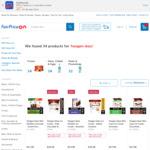 2 Häagen-Dazs Ice Cream 473mL Tubs for $18.90 (Save $10) at FairPrice