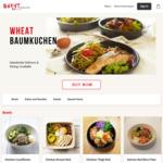 $2 off DIY Bowls at Wheat Baumkuchen via Eatsy App