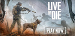 [Android] Live or Die: Zombie Survival Pro Game App free via Google Play