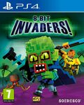 8-Bit Invaders for PlayStation 4 for $5.15 + Delivery from Amazon SG