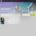[PC, MAC] Free: Ultima Underworld 1+2, Syndicate Plus & Syndicate Wars (U.P. US$18) @ GOG