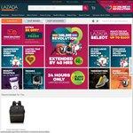 Lazada - $10 off (Minimum $50 Spend)