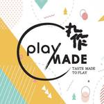 1 for 1 Medium Roasted Milk Tea at Playmade by One Zo (Tampines One)