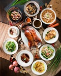 50% off A La Carte Items at Dian Xiao Er (Harper Point)