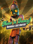 [PC] Free: Oddworld New n Tasty (U.P. US$19.99) @ Epic Games