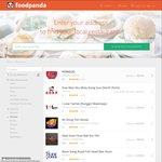 20% off All Orders at Chinese Restaurants via foodpanda ($25 Minimum Spend)