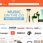 $10 off Mobile & Computer Category at Shopee ($100 Minimum Spend)