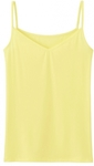 UNIQLO Womens AIRism Camisole, Sleeveless, High Neck Tops Further Price Drop $4.90 S, M Sizes (U.P. $14.90)