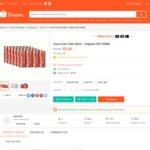 24x Coca-Cola Coke/Zero/Light 330mL Cans for $5.20 (U.P. $11.50) Delivered from legomart via Shopee