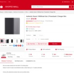Xiaomi 10000mAh Power Bank 2 for $9.90 (New Customers) or $16.90 Delivered (Existing Customers) from jetrading at Shopee Mall