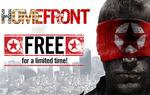 Homefront for PC Free (U.P. $20 USD) @ HumbleBundle