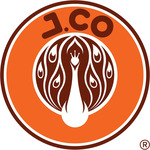Buy an Ice Yin Yang with Coffee Jelly and Get 1 Chinese New Year Donut Free from J.CO Donuts & Coffee [Tampines One]