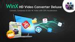 Free Winx HD Video Converter Deluxe V5.15.3 for Windows PC @Winxdvd
