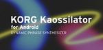 [Android, iOS] Free: KORG Kaossilator (U.P. $26.99) @ Google Play, App Store / [iOS] Minimoog Model D Synthesizer @ App Store