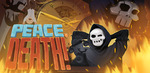 Peace, Death! for $1.48 on Google Play Store