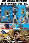 Free Oreo Thins (Lemon Flavour) from Claw Machine at Bugis Street Bus Stop