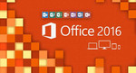 Microsoft Office Professional Plus 2016 PC (Key) - US $23.95 (~SG $32.50) @ Gamesdeal