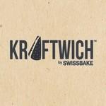 2x Pints of Kraftwich x Udders Ice Cream for $22.90 (U.P. $27.80) at Kraftwich
