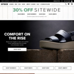 30% off Sitewide at Crocs
