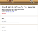 Free SmartHeart Gold Fit & Firm or Gold Skin & Coat Care Delivered @ Perfect Companion