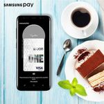 $10 Cash Rebate after Making 3 Transactions with Samsung Pay (UOB Cards)