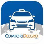 ComfortDelGro - $8 off Taxi Fares via App (Mondays to Thursdays, 1am to 5am)