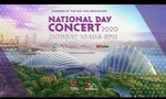 Free National Day Special Concert on 10 Aug 2020 at 8pm