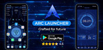 ARC Launcher® Pro for $0.99 from Google Play Store