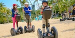 $15 for 3 Rounds on GoGreen Segway® Fun Ride at Sentosa (U.P. $25)