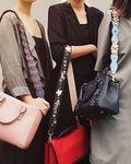 Win a Bonia Colour Blush Bag Strap from Nylon