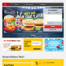 Free Delivery at McDonald's McDelivery ($30 Min Spend, Otherwise $60 to Selected Areas) [OCBC/FRANK Cards]