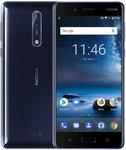 NOKIA 8 TA-1004 6GB RAM 128GB ROM 4G LTE Smartphone- 398SGD- $289.99@Coolicool