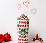 50% off Any Christmas Drink at Starbucks Christmas Open House (5pm to 7pm)