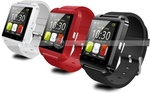 U8 Bluetooth Smartwatch for USD $14.87 (~SGD $22) + Free Shipping @ DinoDirect