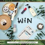 Win a Hamper Worth $254.70 from The Face Shop