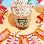 Starbucks 1 for 1 All Handcrafted Drinks