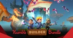 The Humble Builder Bundle from $1 USD (Steam)