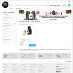 1-for-1 Nescafe Piccolo Machines (U.P. $198) @ Dolce Gusto