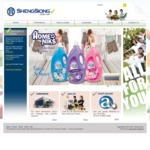 Free $5 Voucher with Every $50 Spent at Sheng Siong (NS Men)