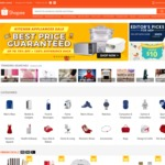 $5 off Sitewide at Shopee ($30 Minimum Spend)