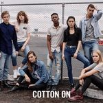Cotton On - Spend $50 and Receive $15 off Your Next Purchase (in-Store)