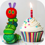 [iOS] Free  'My Very Hungry Caterpillar AR' $0 (U.P. $1.99) @ iTunes
