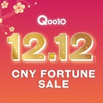 Qoo10 Coupon - $8 off When You Spend $50