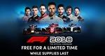 [PC, Steam] Free: F1 2018 (U.P. $38) @ Humble Bundle